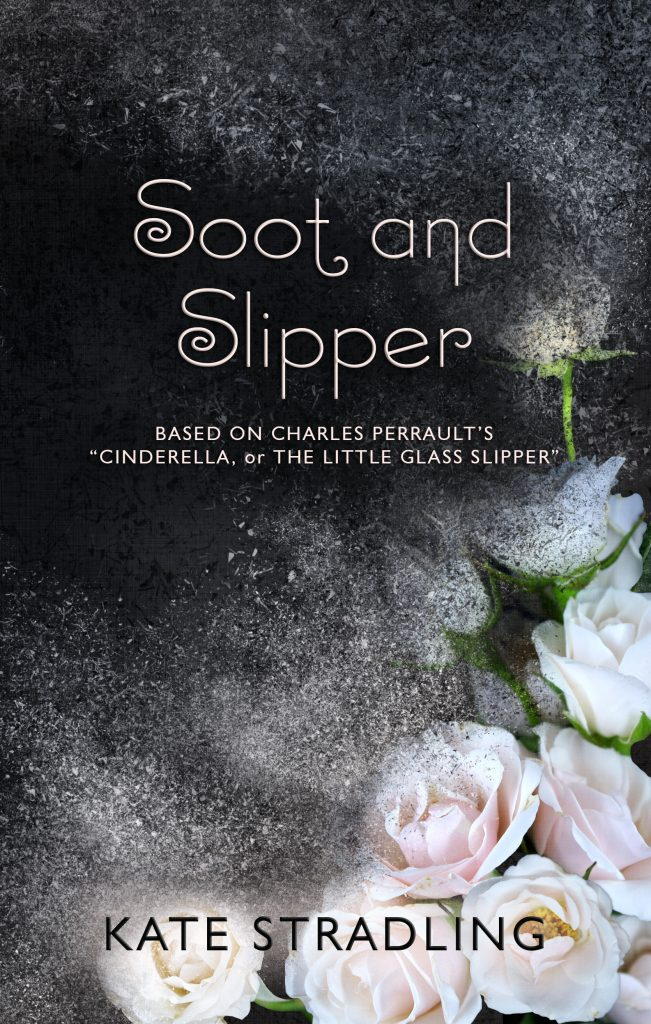 Soot and Slipper cover